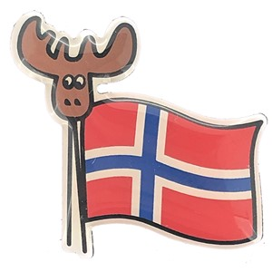 Kvensk flagg